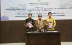 Pemkab Barito Utara Terima Laporan Hasil Pemeriksaan dari BPK RI Perwakilan Kalteng