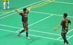 Ini 4 Tim yang Lolos ke Semifinal Gubernur Cup Futsal III