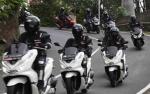8 Tips Ringan Turing Naik Sepeda Motor agar Aman di Jalan