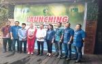 Wali Kota Hadiri Launching Pembayaran Tagihan PDAM Lewat Bank