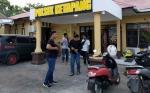 Polisi Tembak Bandar Sabu di Sampit Lantaran Lari saat akan Ditangkap
