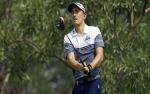 Danny Masrin Masuk 10 Besar Indonesian Masters