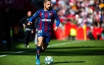 Levante Hentikan Catatan Kekalahan Berkat Kemenangan Atas Granada