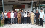 Anggota DPRD Berharap Kantor Kecamatan Kapuas Barat Segera Direhab