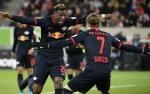 Leipzig Rebut Pucuk Klasemen Liga Jerman Setelah Hancurkan Duesseldorf