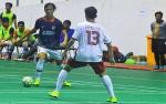 Final Gubernur Cup Futsal III Pertemukan Kapuas88 dan Batara Malam Ini