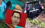Polisi Sebut Pembunuhan Hakim Pengadilan Negeri Medan Terencana