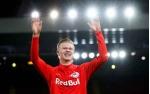 Man United Jadi Pilihan Utama Erling Haaland Bila Tinggalkan Salzburg