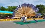 Sampit Ethnik Carnival Buka Peluang Usaha Baru Masyarakat