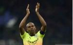 Fernandinho Anggap Jarak Liverpool Sudah Terlalu Jauh dari Man City