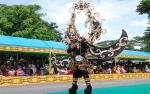 Sampit Ethnik Carnival 2020 Diharapkan Diikuti Banyak Peserta dari Luar Daerah