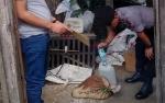 Warga Desa Marga Mulya Jual Miras Oplosan