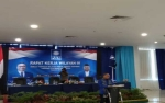Zulkifli Hasan Minta Kader PAN Kalteng Move On dari Pilpres