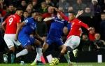 Greenwood Selamatkan MU dari Kekalahan Kontra Everton