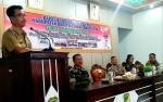 Wabup Barito Utara: Dana Desa 2020 Diprioritaskan untuk Pencegahan Stunting