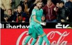Benzema Selamatkan Real Madrid dari Kekalahan