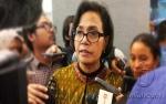 Temui Puan, Sri Mulyani Siap Setorkan Draf Omnibus Law