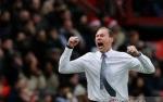 Calvert-Lewis Sebut Para Pemain Everton Nyaman Dilatih Duncan Ferguson