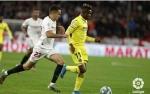 Villarreal Permalukan Sevilla di Kandang Sendiri