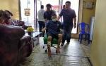 Bandar Narkoba yang Ditembak Polisi Mengaku Jual Sabu Rp 100 Per Paket