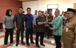Ini Tujuan DPRD Kota Banjarbaru Kunjungi DPRD Kapuas