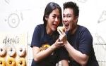 Baim Wong dan Paula Sibuk Bisnis Kuliner