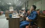 Persoalan Kematian Ikan Membuat Anggota DPRD Kotim Kecewa