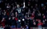 Kevin de Bruyne Gemilang, Manchester City Kubur Arsenal di Emirates