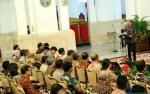 Presiden Jokowi Minta Kepala Daerah Permudah Izin Investasi