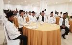 PKS Kalteng Terus Jalin Silaturahmi dengan Banyak Elemen