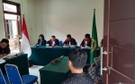 Gugatan BRI, Penggugat Ajukan 73 Bukti di Pengadilan Negeri Tamian Layang