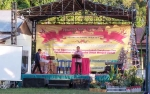 Bupati Barito Timur: Safari Natal untuk Menjalin Kasih Persaudaraan