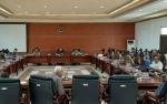 DPRD Kapuas Terima Kunjungan Kerja Dari DPRD Kota Banjarbaru