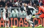 Pukul Udinese, Juve Rebut Puncak Klasemen Sementara