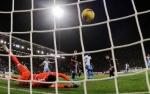 Lazio Menang Dramatis 2-1 Atas Cagliari
