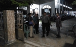 Polisi Amankan Ibadah Natal Disejumlah Gereja di Palangka Raya