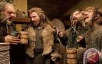 Jubah Superman dan Pipa Bilbo Baggins \'Lord of the Rings\' Dilelang