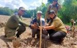 Ini Persiapan Pembangunan Eduwisata Agroforestry di Kapuas