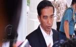 Banjir, Jokowi Minta Normalisasi Fasilitas Umum