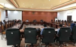 Komisi II DPRD Kapuas Gelar Rapat Dengar Pendapat dengan BPPRD dan BPKAD