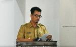 Wakil Bupati Barito Utara: Desa/Kelurahan Ikut Andil Sukseskan Pembangunan Nasional