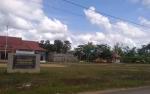 Kantor Kecamatan Batu Ampar Butuh Bangunan Pagar