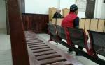 Pemilik 2 Paket Sabu Divonis 5 Tahun Penjara