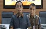 Densus 88 Tangkap 8 Terduga Teroris di Papua