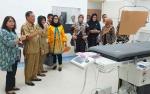 Anggota Komisi III DPRD Kalteng Kunjungi Barito Utara