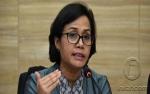 Kinerja Bea Cukai Bikin Sri Mulyani Sumringah