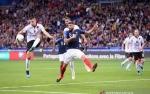 Cemooh Lagu Kebangsaan Prancis Saat Kualifikasi Euro, Albania Didenda
