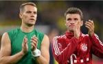 Bayern Perpanjang Kontrak Muller