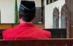 Residivis Kambuhan Divonis 6 Tahun Penjara Atas Kasus Sabu