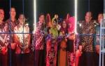 Sukamara Launching Taman Literasi Perpustakaan Berbasis Inklusi Sosial